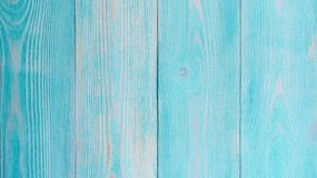 Turquoise Wooden Background. Stain Knot Turquoise and Beige Wooden Background closeup Royalty Free Stock Images