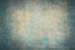 Turquoise yellow canvas hand-painted backdrops. Turquoise and yellow canvas hand-painted backdrops Royalty Free Stock Photography