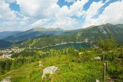 Free Turracher See, Carinthia, Austria Royalty Free Stock Images - 57926609