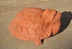 Turtle dolls Royalty Free Stock Image