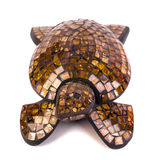 Turtle figurine Stock Image