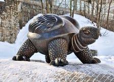 Turtle jurmala, Latvia Royalty Free Stock Images