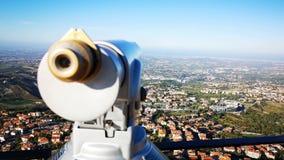 Turystyczne teleskop panoramy lornetki zbiory