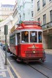 Turystyczny tramwaj obraz stock
