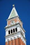 Turystyka w Wenecja Zdjęcie Stock