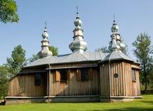 Turzansk, Poland Royalty Free Stock Photo