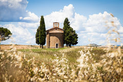 Tuscan country Stock Photos