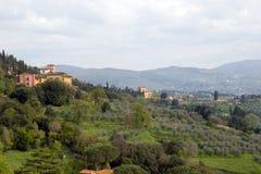 Free Tuscan Hills Royalty Free Stock Photos - 6109548