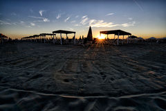 Tuscan Seascapes, paradise is next XXXXVI Royalty Free Stock Images
