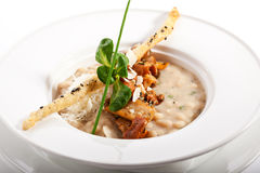Tuscan Soup Stock Images