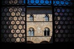 Tuscania Italy Stock Images