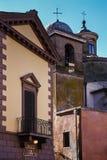 Tuscania, province of Viterbo, Latium, Italy, Europe royalty free stock images