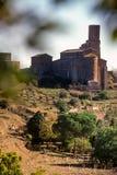Tuscania, province of Viterbo, Latium, Italy, Europe stock image