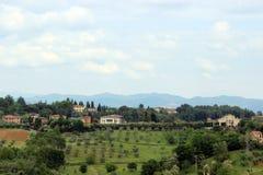 tuscany zdjęcia royalty free