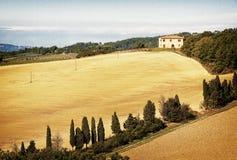Tuscany zdjęcia stock