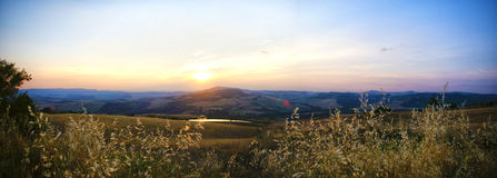 tuscany arkivbilder