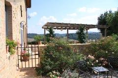 Tuscany 34 Obraz Royalty Free