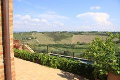 Tuscany 28 Zdjęcie Royalty Free
