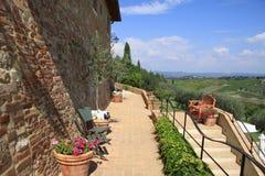 Tuscany 23 Zdjęcia Royalty Free
