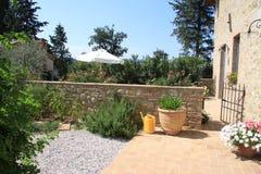 Tuscany 19 Obraz Stock
