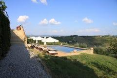 Tuscany 8 Fotografia Stock