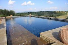 Tuscany 5 Obrazy Royalty Free