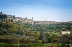 tuscany Obraz Royalty Free