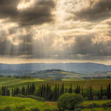 tuscany Immagine Stock