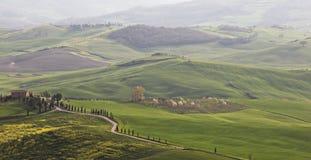 tuscany Images libres de droits