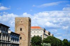 tuscany fotografia stock