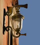 Tuscany Architectural detail Stock Photography