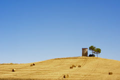 Tuscany Country Stock Images