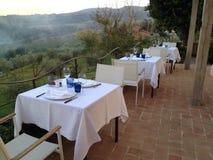 Tuscany Stock Photography