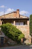 Tuscany estates Royalty Free Stock Image