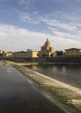 Tuscany Florence royaltyfria bilder