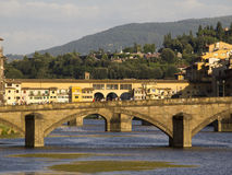 Tuscany,Florence Royalty Free Stock Photography