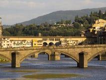 Tuscany, Florencja fotografia royalty free