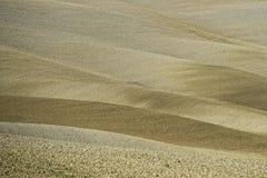 Tuscany hills landscape Stock Image
