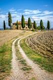 Tuscany House Stock Photos