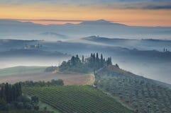 Tuscany. Royalty Free Stock Image
