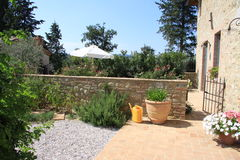 Tuscany 19 Stock Image
