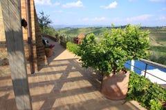 Tuscany 18 Stock Images