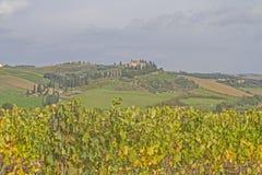 Tuscany Impressions Stock Images