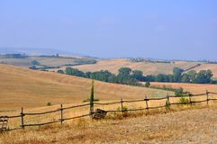 Tuscany , Italy Royalty Free Stock Images