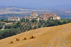 Tuscany , Italy Stock Photo