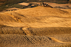 Tuscany,Italy Royalty Free Stock Photos