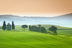 Tuscany - Italy Stock Photos