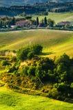 Tuscany - Italy Royalty Free Stock Photography
