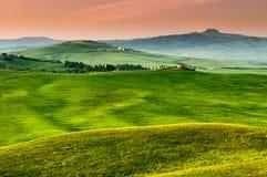 Tuscany - Italy Royalty Free Stock Image