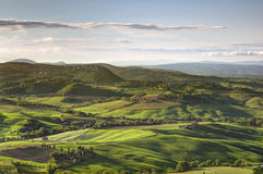 Tuscany Italy Royalty Free Stock Photography